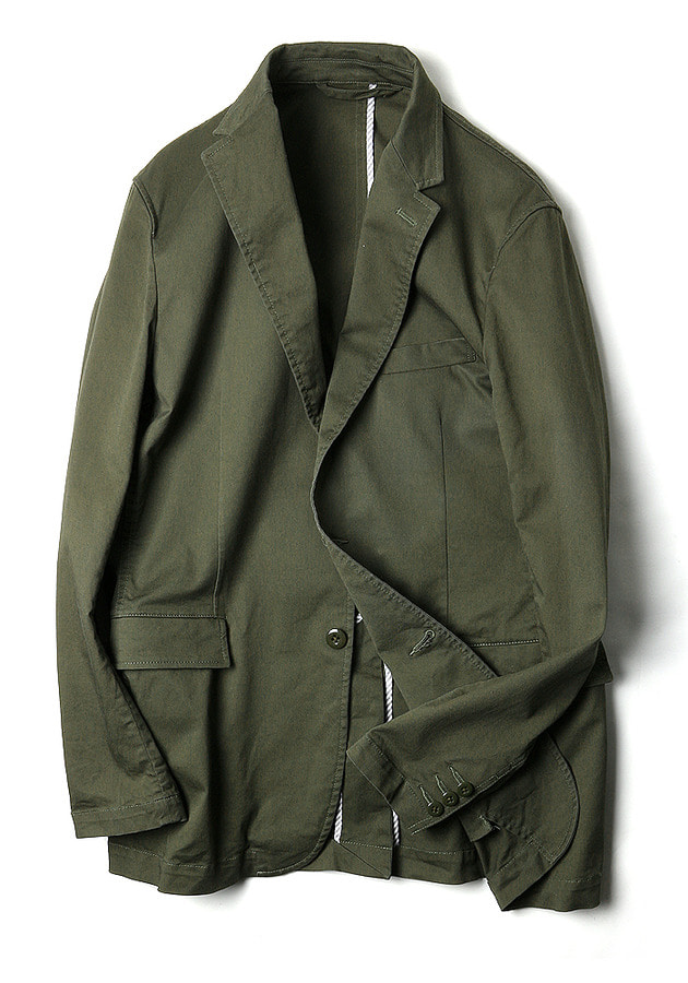 BEAMS : jacket [MADE IN JAPAN]