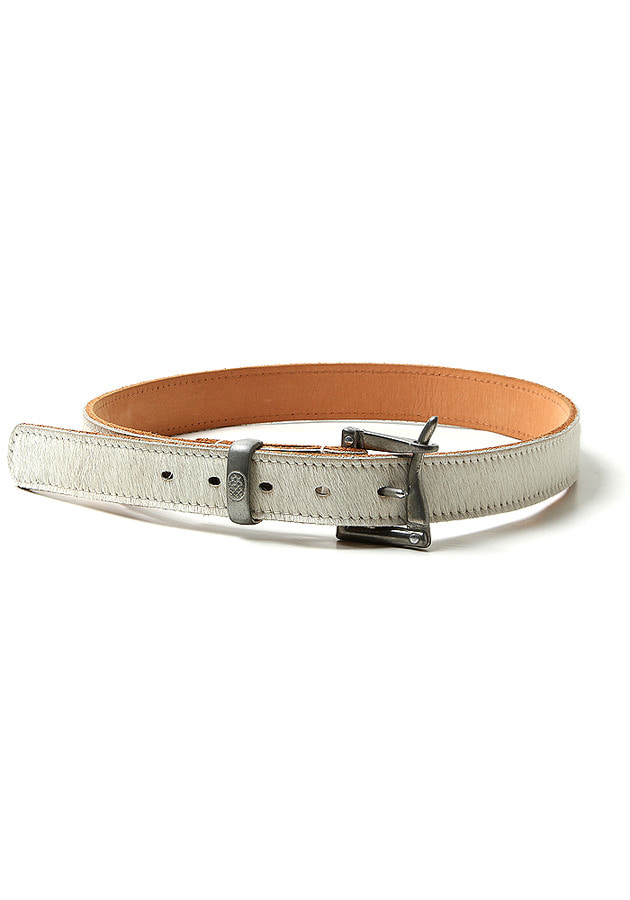 Needles : belt [MADE IN ENGLAND]