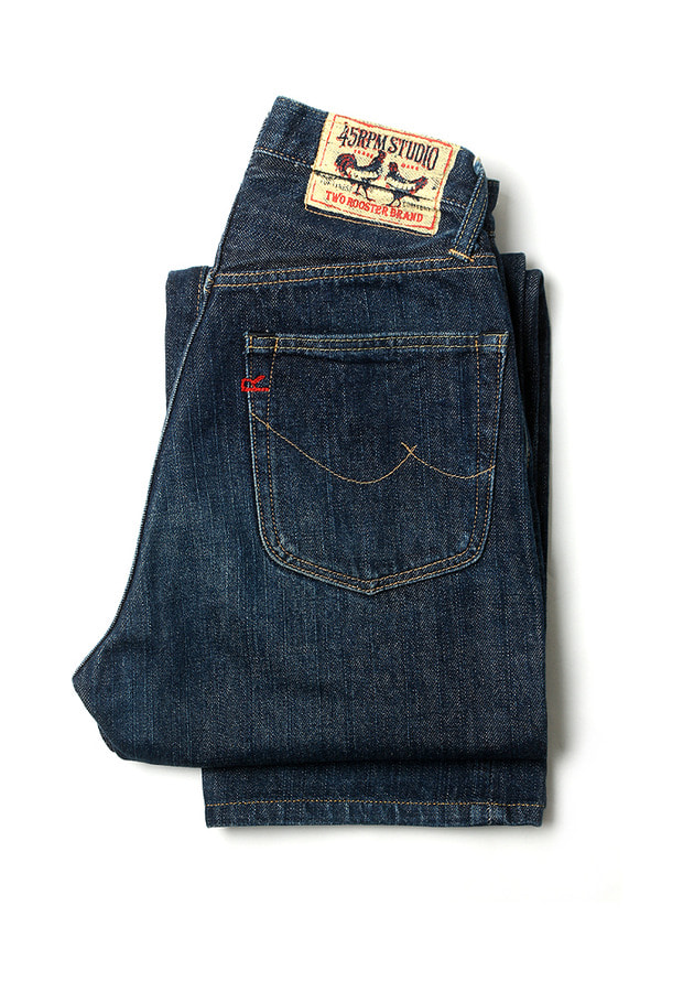 45RPM : pants [MADE IN JAPAN][WOMAN]