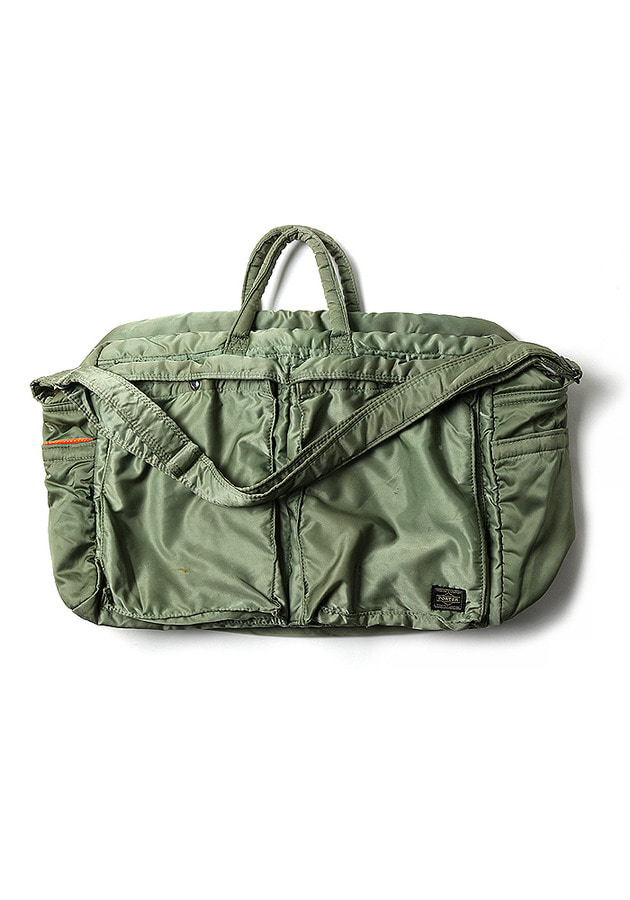 PORTER : bag [MADE IN JAPAN]