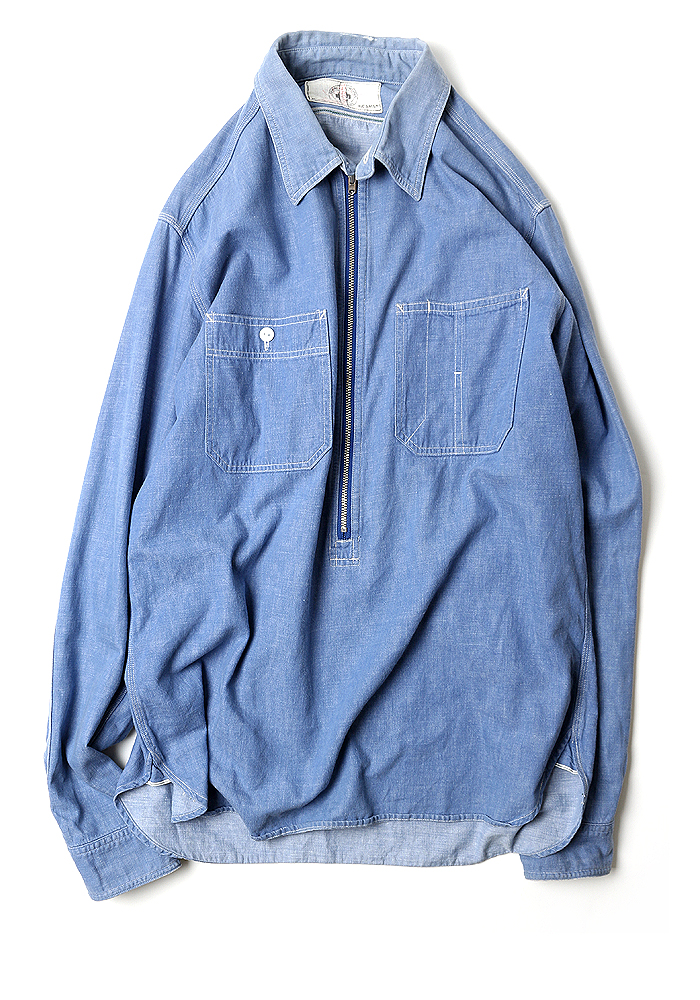 beams plus x sunny sports : shirt [MAED IN JAPAN]