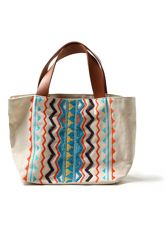 Lilas Campbell : bag
